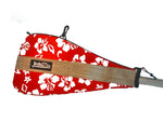 Paddle Blade Cover for SUP- Retro Red
