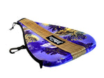 Paddle Blade Cover for SUP- Haole Purple