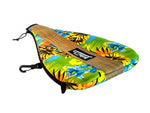 Paddle Blade Cover for SUP - Haole Green