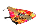 Paddle Blade Cover for SUP- Haole Pink