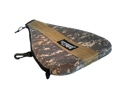 Paddle Blade Cover for SUP- Tribute Camo
