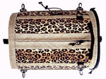 animal print sup deck bag