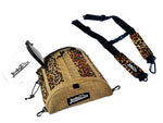 Back Pack by DeckBagZ - Leopard Animal