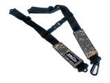 Backpack Straps - Tribute Camo