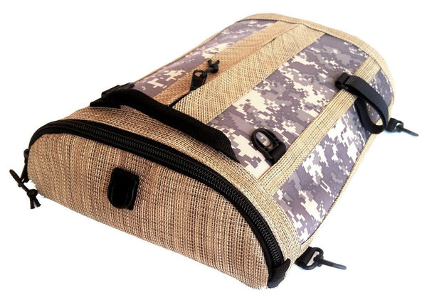 sup deck bags tribute camo