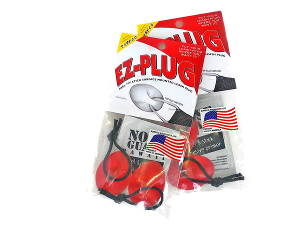 deck bags ez plug mounting kit