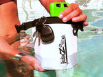 Dry Bag 2 Liter Size by DeckBagZ