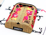 haole pink sup deck bag