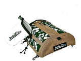 SUP Deck Bag - Retro Green by DeckBagZ