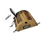 SUP Deck Bag - Leopard Animal Print by DeckBagZ