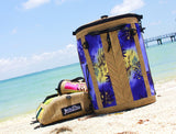 sup deck bags haole purple