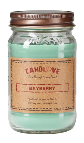 Bayberry 16 oz. Candles