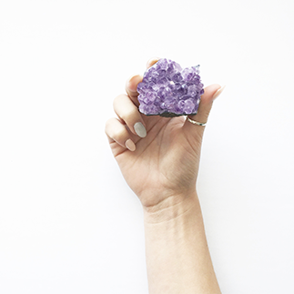 Little Box of Rocks™ | Healing Crystal Collections -Send