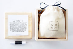 Affinity: Friendship & Sister Gift Box by Little Box of Rocks