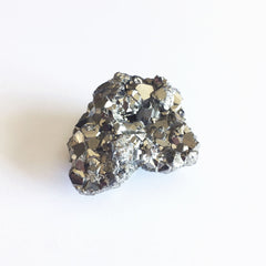 Pyrite, Little Box of Rocks