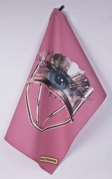Eye Tea Towel - Coveted Gifts - 2