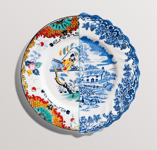 Hybrid Side Plate - Coveted Gifts - 2