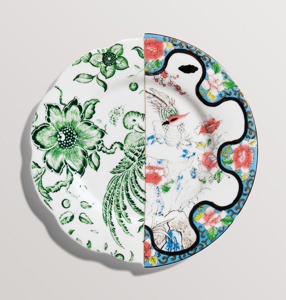 Hybrid Side Plate - Coveted Gifts - 3