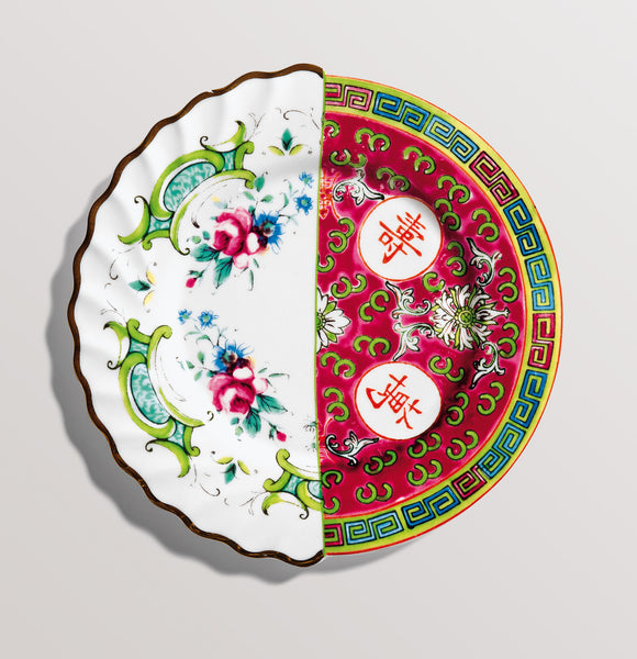 Hybrid Side Plate - Coveted Gifts - 4