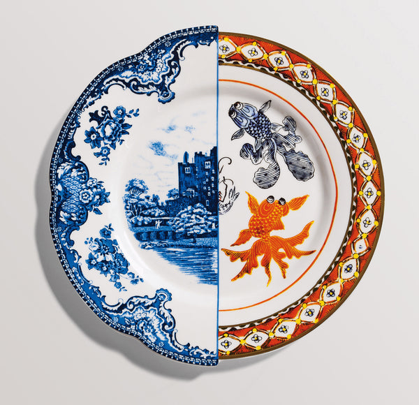 Hybrid Dinner Plate - Coveted Gifts - 2