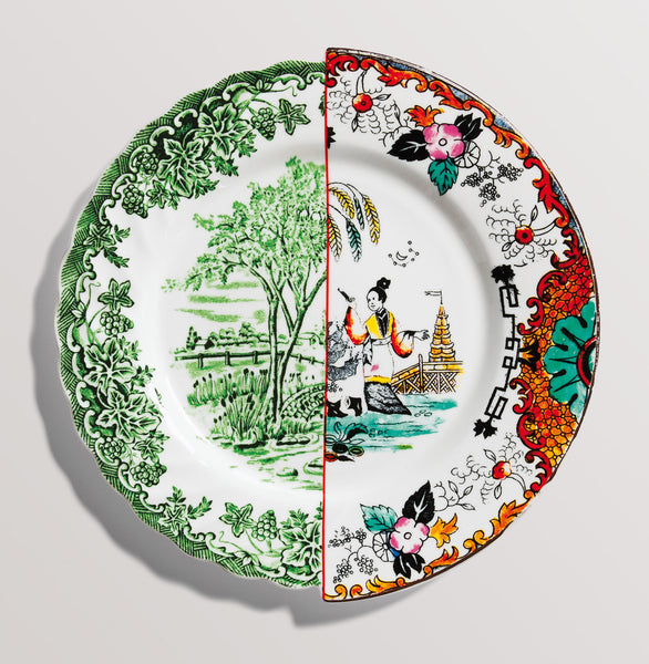 Hybrid Dinner Plate - Coveted Gifts - 3