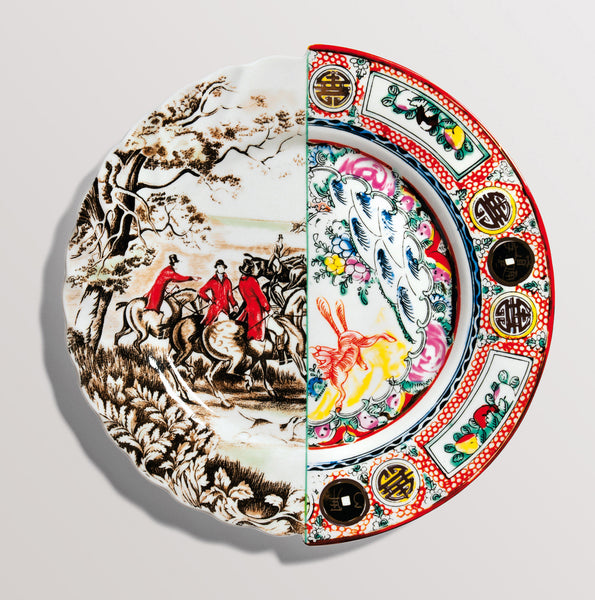 Hybrid Dinner Plate - Coveted Gifts - 4