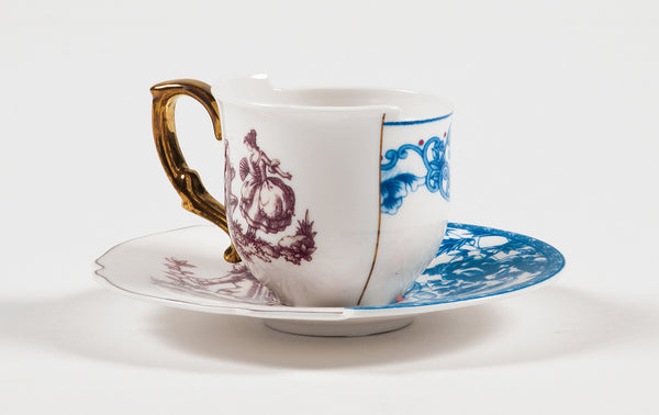 Hybrid Coffee Cup & Saucer - Coveted Gifts - 2