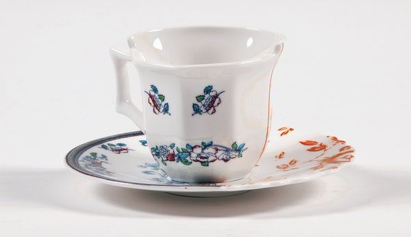 Hybrid Coffee Cup & Saucer - Coveted Gifts - 3