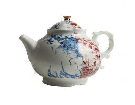 Hybrid Smeraldina Tea Pot - Coveted Gifts