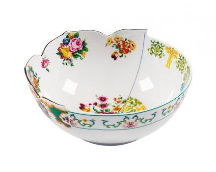 Hybrid Zaira Salad Bowl - Coveted Gifts