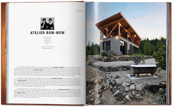 100 Contemporary Wood Buildings - Coveted Gifts - 4