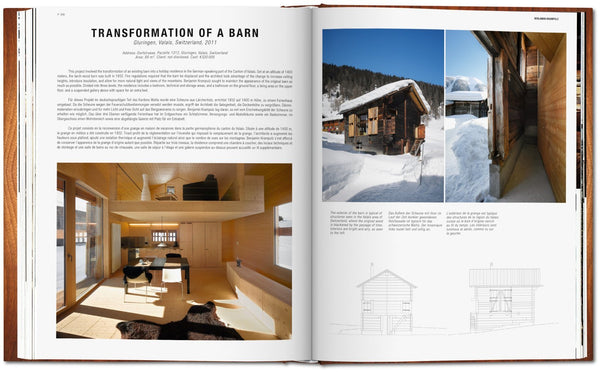 100 Contemporary Wood Buildings - Coveted Gifts - 6