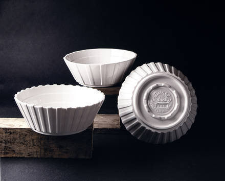 Machine Collection Salad Bowl Set - Coveted Gifts - 2