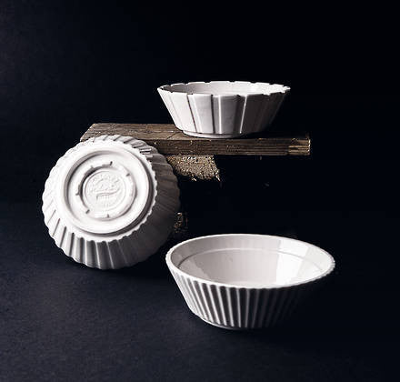 Machine Collection Fruit | Dessert Bowl Set - Coveted Gifts - 2