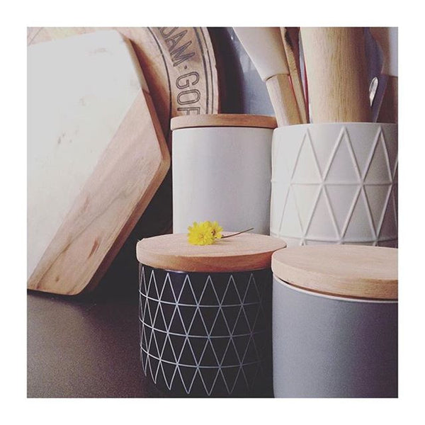 Canister - Large - Coveted Gifts - 1