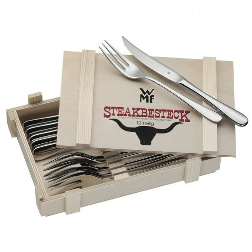 Steak Knife Set 12piece - Coveted Gifts - 1