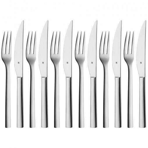 Nuova Steak Knife Set - Coveted Gifts