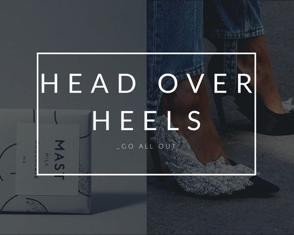 Head over Heels Hamper