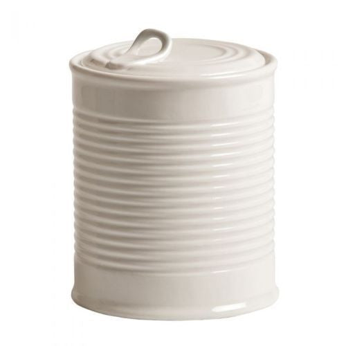 Estetico Quotidiano Sugar Jar, Medium - Coveted Gifts - 1