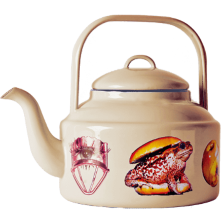 Tea Pot - Coveted Gifts