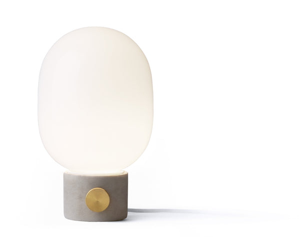JWDA Concrete Table Lamp by Jonas Wagnell - Coveted Gifts - 1