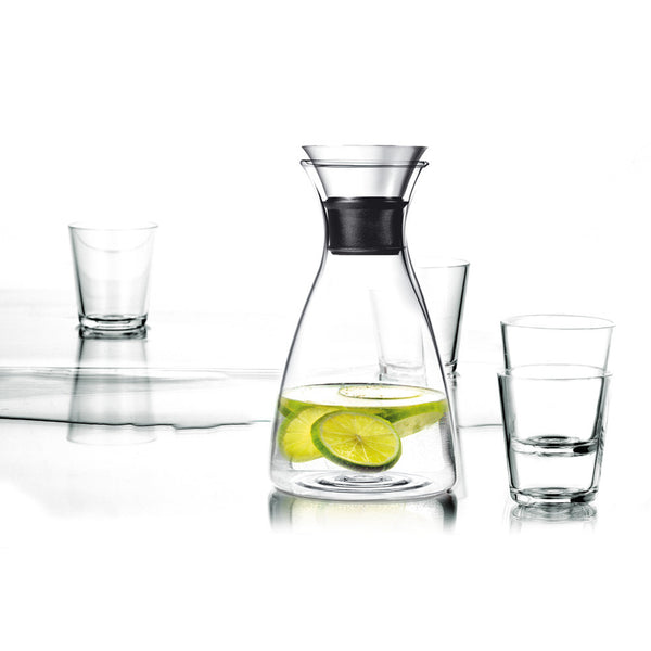 Glass Carafe - Coveted Gifts - 1