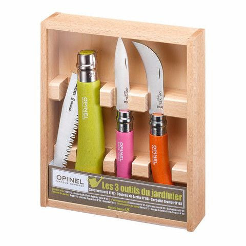 Garden Tools Set - Coveted Gifts - 1