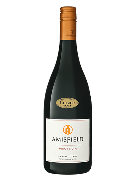 Amisfield Estate Pinot Noir 2013