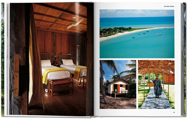 100 Getaways Around The World - Coveted Gifts - 5