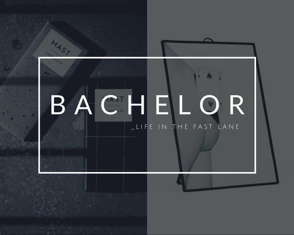 Bachelor Hamper