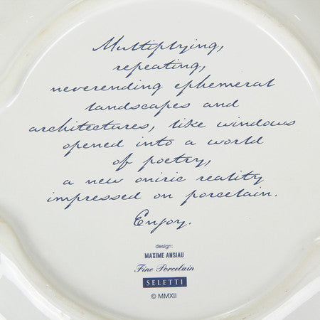Multidish - Quadruple serving platter - Coveted Gifts - 5
