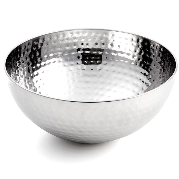 Large Hammered Bowl - Coveted Gifts