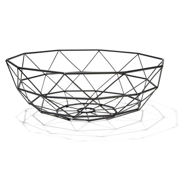 Wire Fruit Bowl - Coveted Gifts - 1