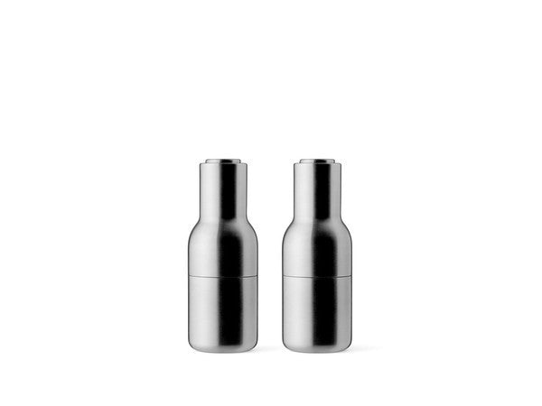 NORM Architects Bottle Grinders, Stainless Steel - Coveted Gifts - 2